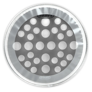 Evans Marching Staccato Disk, 14