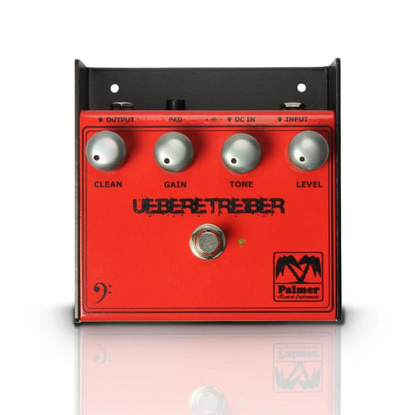 Palmer Uebertreiber Distortion Pedal