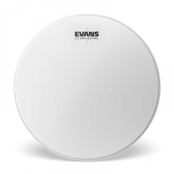 Evans Orchestral Timpani Drum Head, 35 inch