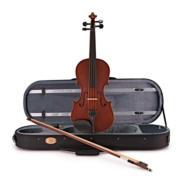 Stentor Conservatoire Viola Outfit, 15.5 Inch