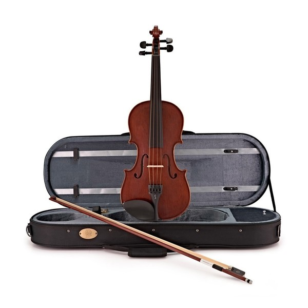Stentor Conservatoire Viola Outfit, 16.5 Inch