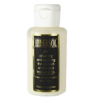 Hidersol Instrument Cleaner