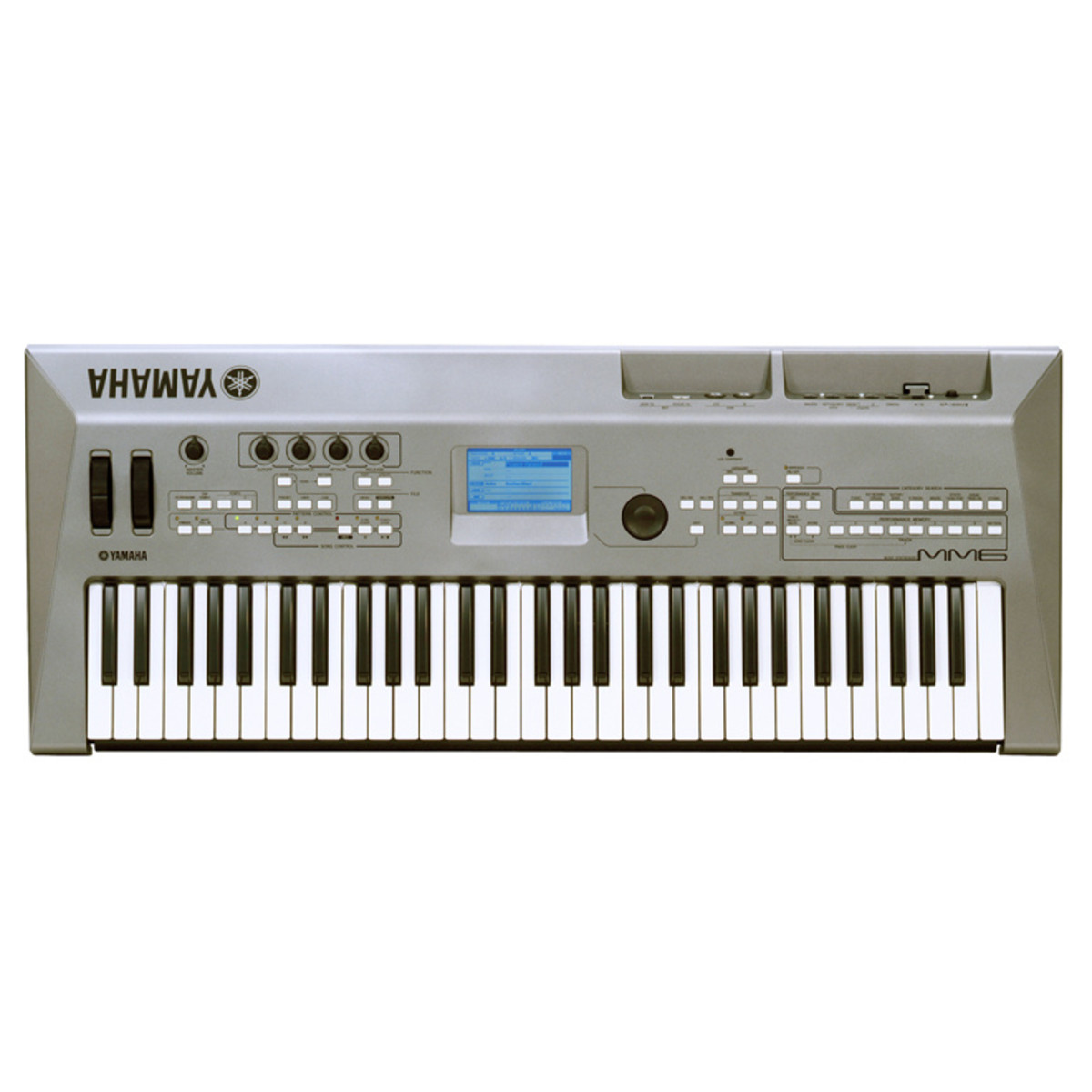 YAMAHA MM6 MIDI DRIVERS FOR MAC DOWNLOAD