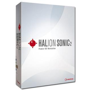 Steinberg HALion Sonic 2 VST Instrument