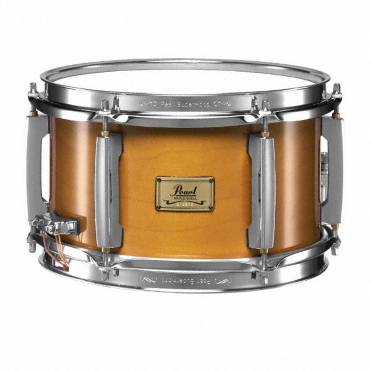 offline pearl m1060 popcorn snare drum 10x6 at gear4music. Black Bedroom Furniture Sets. Home Design Ideas