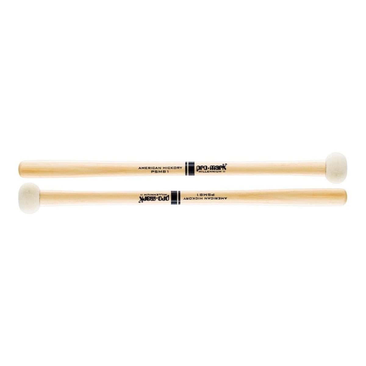 Wood Tip CHORD Maple Drumsticks 7A