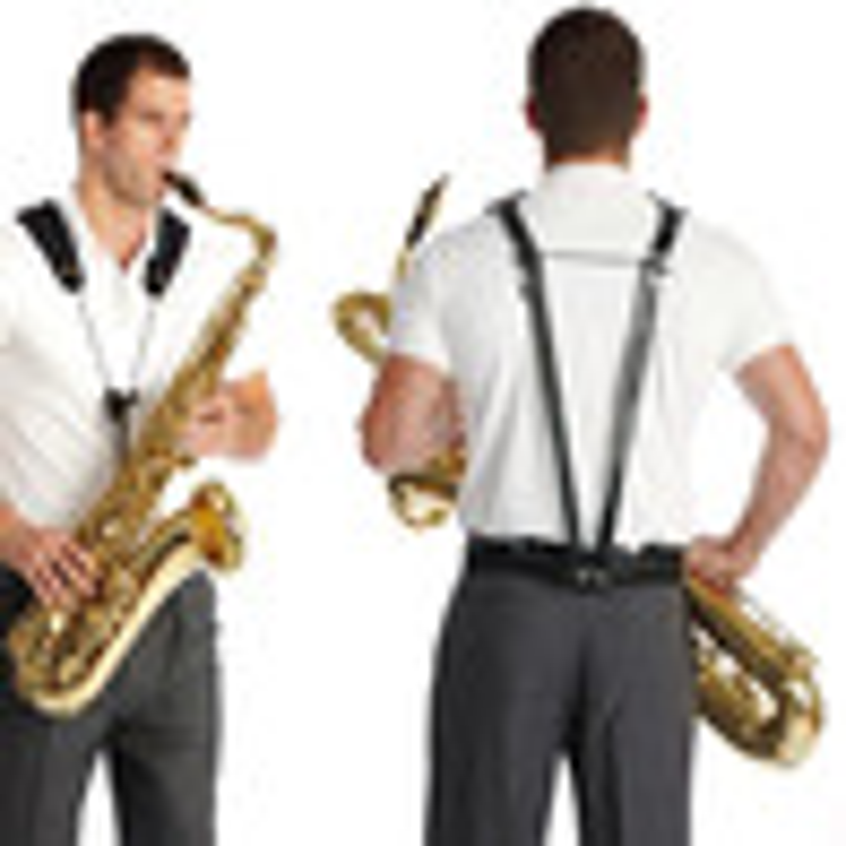 Harnais universel Saxophone Vandoren FNH100