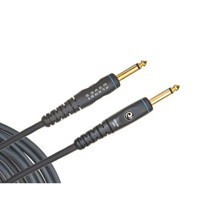 Planet Waves Custom Series Instrument Cable, 5 feet