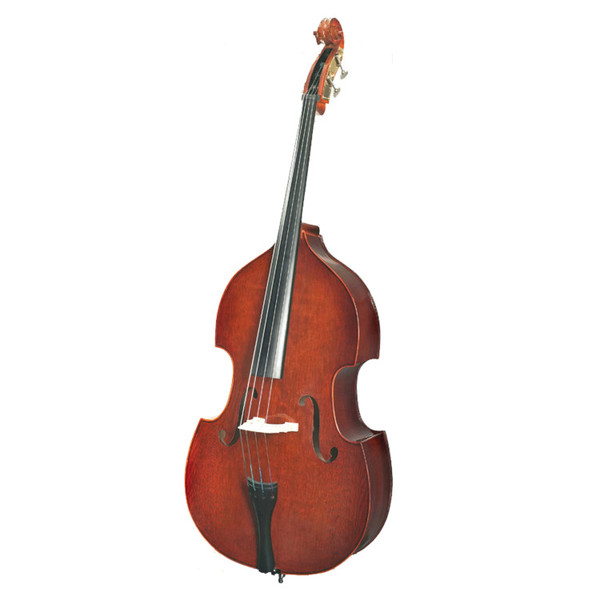 Stentor Conservatoire Double Bass Outfit 1/2