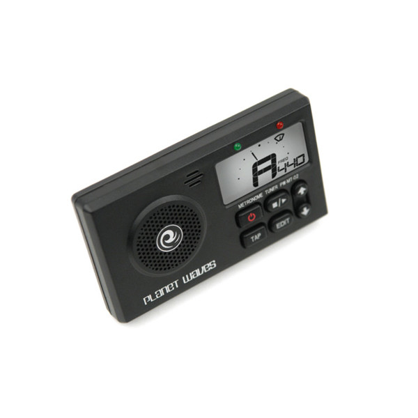 Planet Waves PW-MT-02 Metronome Tuner