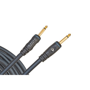 Planet Waves Custom Series Speaker Cable, 10 feet