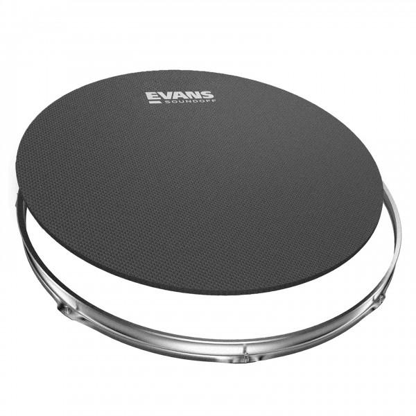 "SoundOff by Evans Drum Mute, 6"""