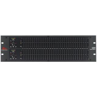 dbx 1231 Dual 31-Band Graphic EQ
