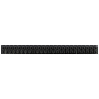 dbx PB-48 48 Way Patch Bay Rear