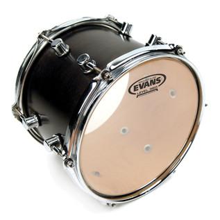 Evans Resonant Glass Drum Head, 14 Inch
