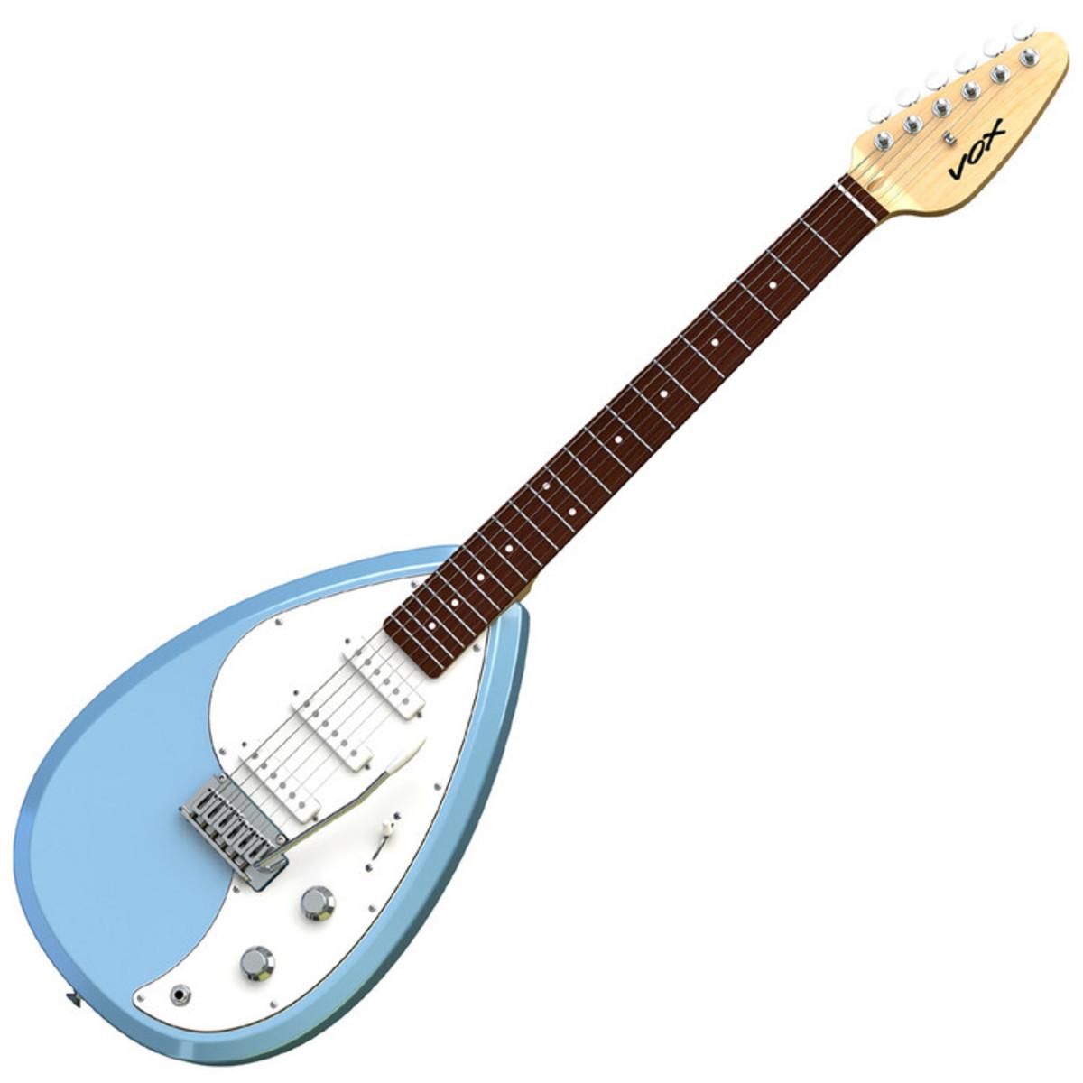 vox mkiii teardrop guitare lectrique cume. Black Bedroom Furniture Sets. Home Design Ideas