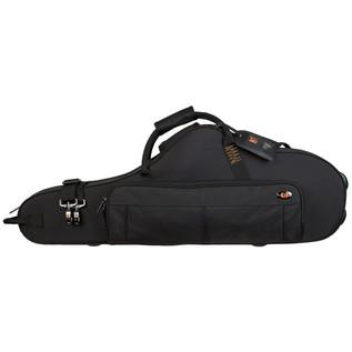 Protec Contoured Tenor Saxophone Pro Pac Case, Black