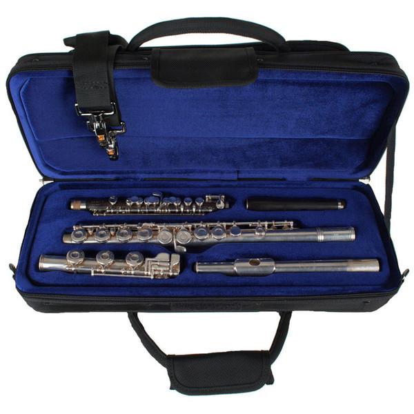 Protec Flute/Piccolo Combination Pro Pac Case