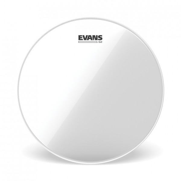 Evans G2 Clear Drum Head, 20 Inch