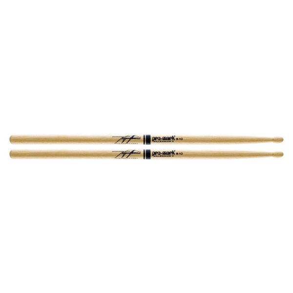 "ProMark Hickory 526 ""The Bulb"" Billy Ward Wood Tip drumstick"