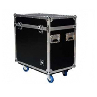 Gator JBL-FLIGHT-EON215 Wheeled Flight Case For JBL EON215 Pair