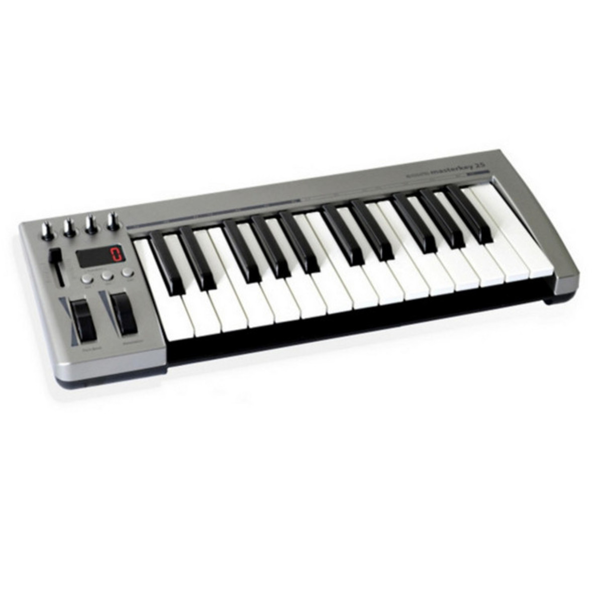 steinberg cubase elements 7 acorn masterkey 25 usb midi keyboard at gear4music. Black Bedroom Furniture Sets. Home Design Ideas