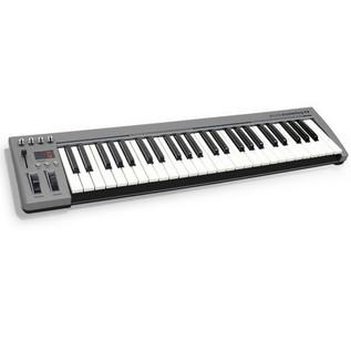 Steinberg Cubase Artist 7 + Acorn MasterKey 49 USB MIDI Keyboard