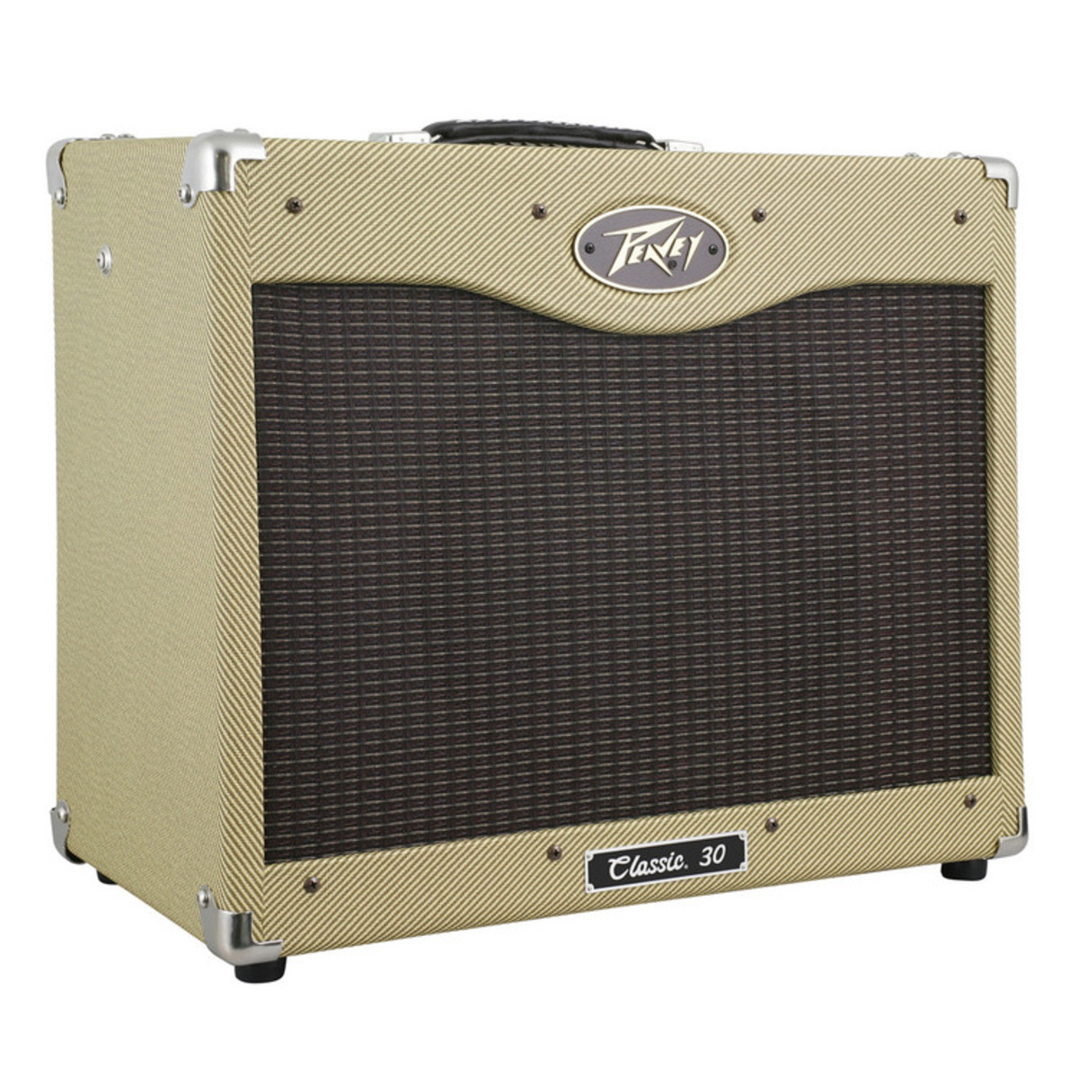 Peavey Classic 30 112 Guitar Amp Tweed At