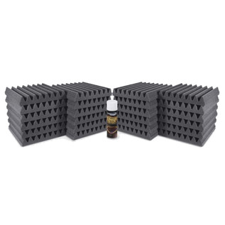 Universal Acoustics Pluto 1 Room Acoustic Treatment Kit