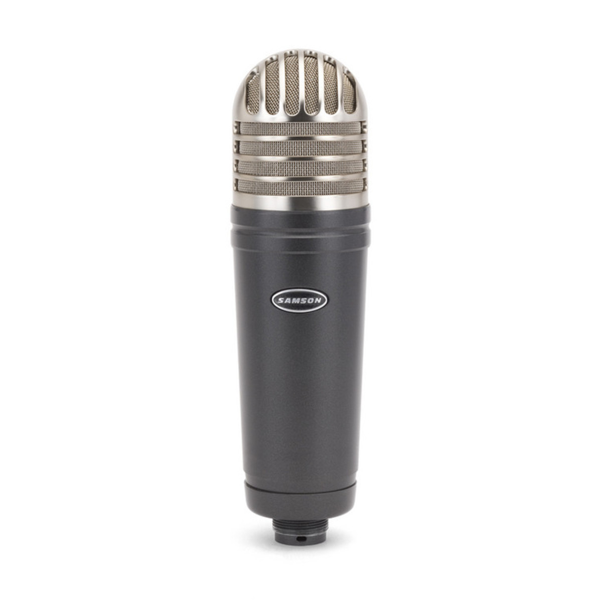 Click to view product details and reviews for Samson Mtr101 Studio Condenser Microphone.