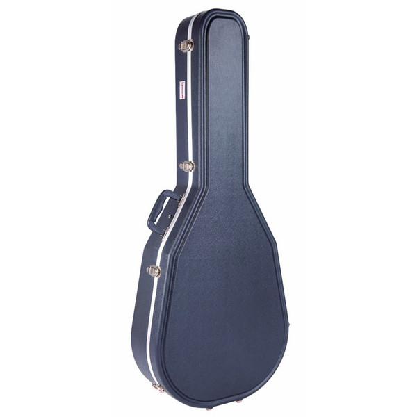 Kinsman Premium Shaped Case, Acoustic Bass