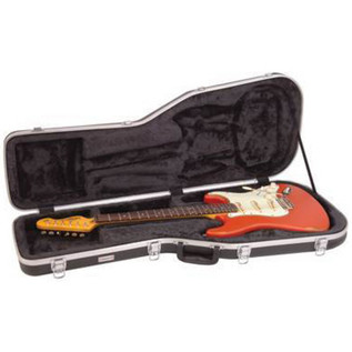 Kinsman Premium Dual Face Case, Electric Guitar