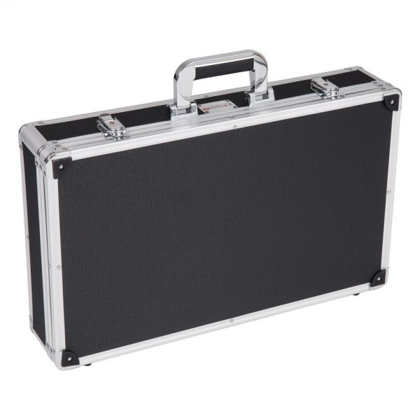Kinsman ABS Pedal Board Case, 5 Pedals
