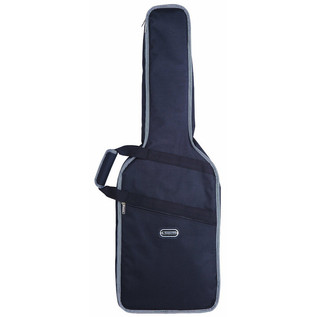 Kinsman Deluxe Guitar Bag, 1/2 Size Classic