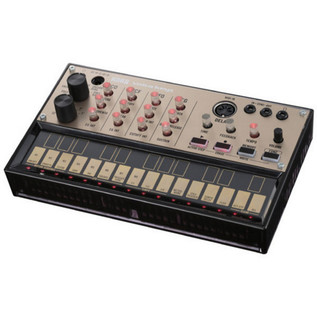 Korg Volca Ultimate Bundle - Bass, Beats and Keys 3
