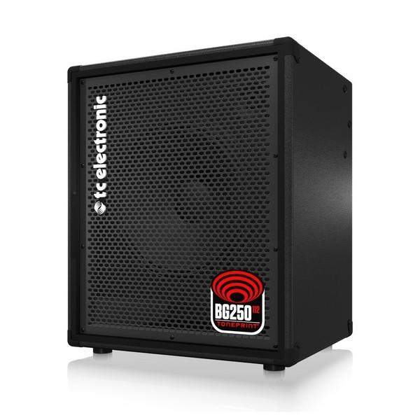 TC Electronic BG250-112 Bass Combo Amp R