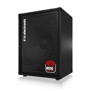 TC Electronic BG250-115 MKII Bass Combo Amp R