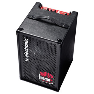 TC Electronic BG250-208 Bass Combo