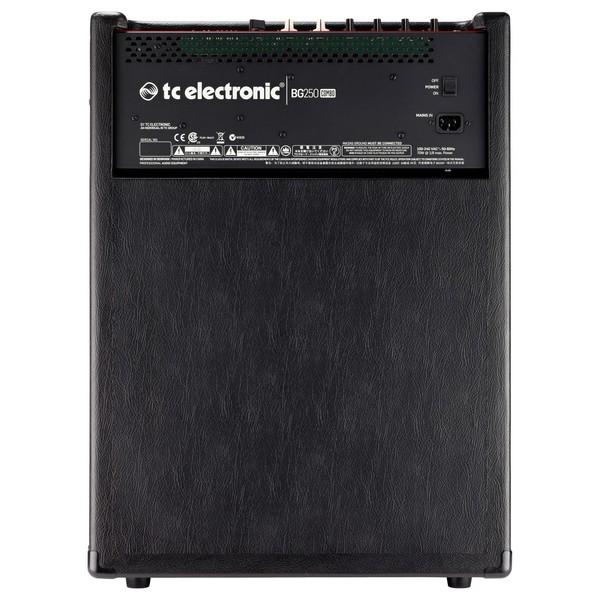 TC Electronic BG250-210 Bass Combo