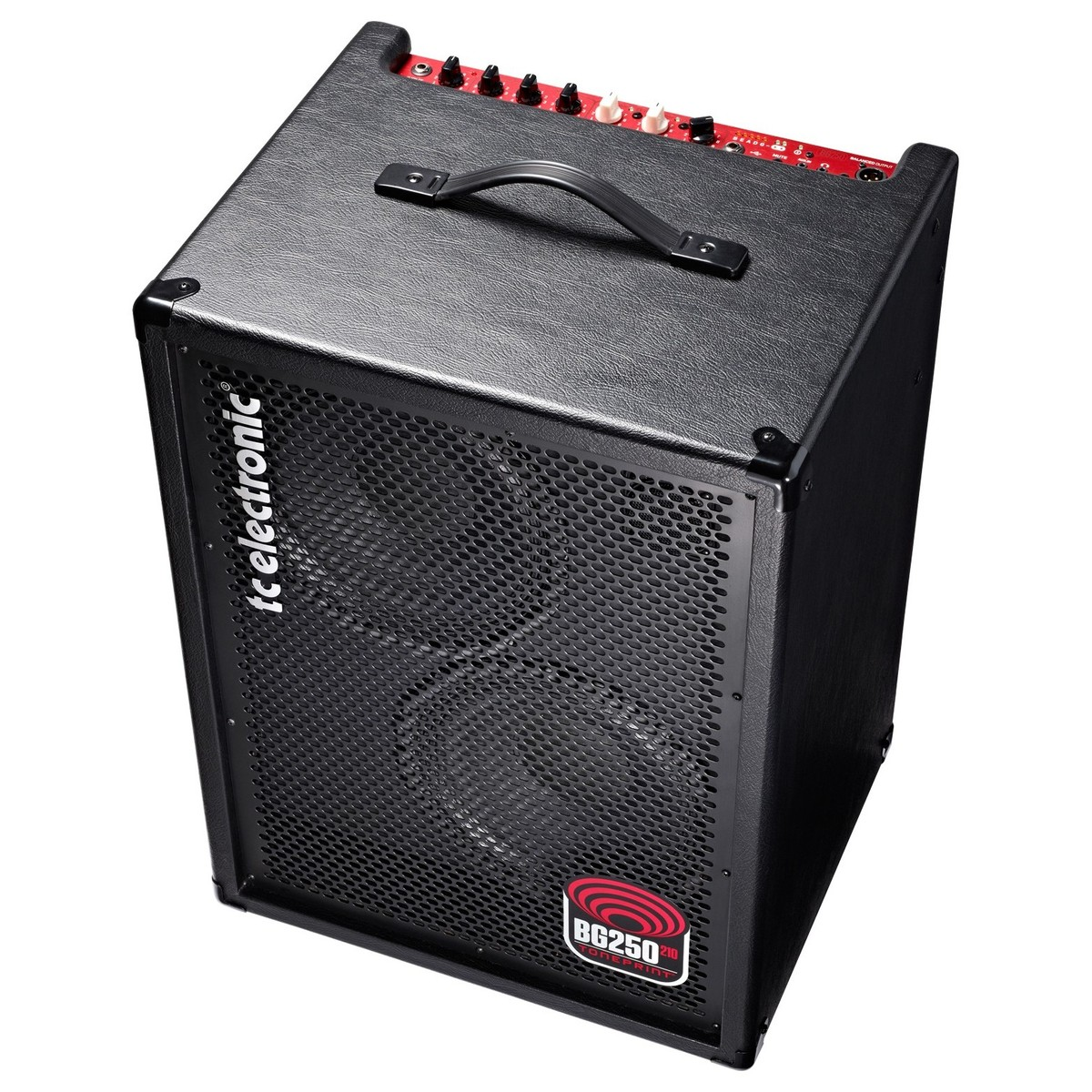 tc electronic bg250 210 bass combo amp at gear4music. Black Bedroom Furniture Sets. Home Design Ideas