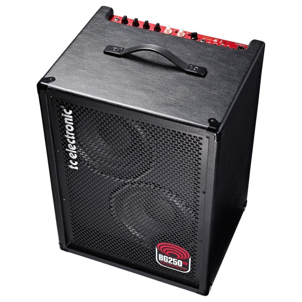 TC Electronic BG250-210 Bass Combo