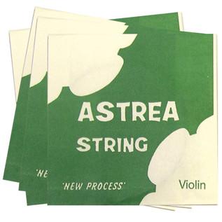 Astrea Violin E String (1/8-1/16)