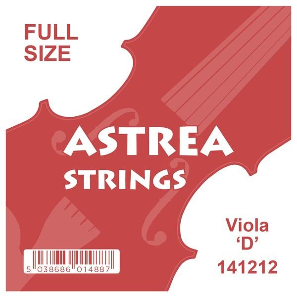 Astrea Viola D String, 15'' - 16''