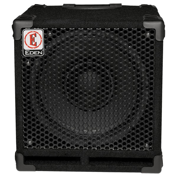 Eden EX112 Compact 1x12 Bass Cabinet, 300W, 4 ohms