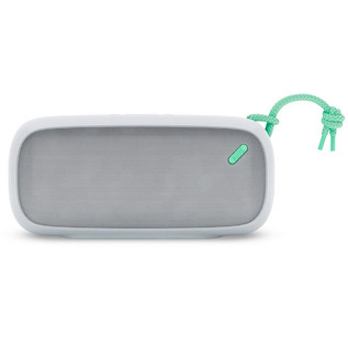 Nude Move Large Portable Universal Bluetooth Speaker, Green