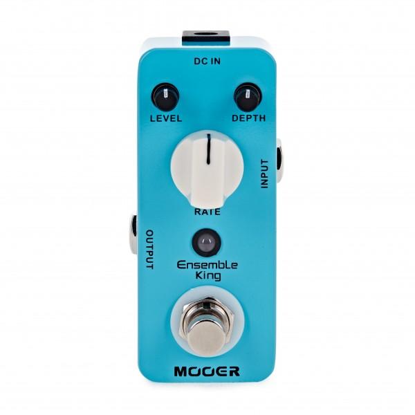 Mooer MCH1 Ensemble King Analog Chorus Pedal