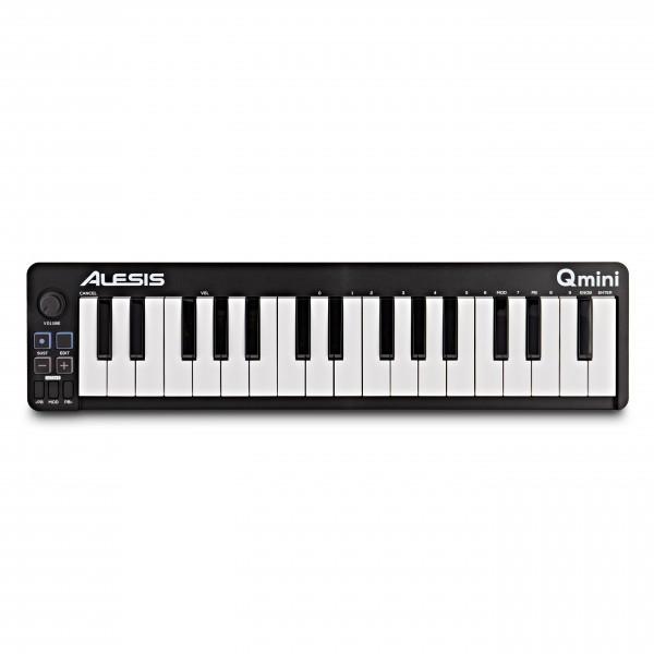 Alesis QMINI MIDI Keyboard