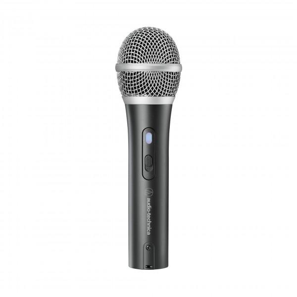 Audio Technica ATR2100x-USB Dynamic USB/XLR Microphone - Microphone