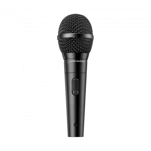 Audio Technica ATR1300x Dynamic Microphone - Microphone