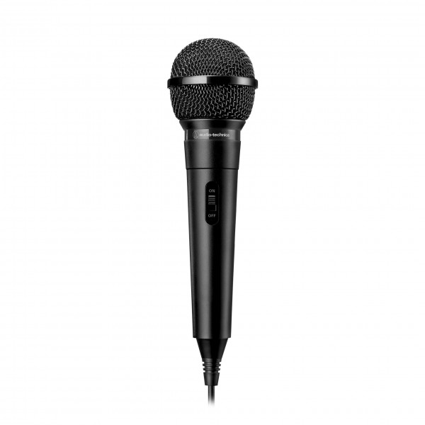 Audio Technica ATR1100x Dynamic Microphone - main